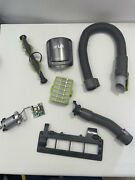 Hoover Air Lift Deluxe Vacuum Uh72511 Select A Part From Menu