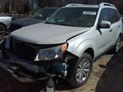 Engine 2.5l Vin E 6th Digit Canada Pzev Emissions Fits 11-13 Forester 449933