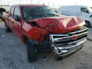 Trunk/hatch/tailgate With Locking Tailgate Fits 07-14 Sierra 2500 Pickup 2328873