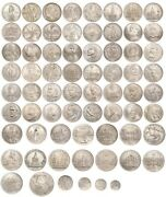 Russia Soviet Union/ussr Soviet Jubilee Coins Various Year Choice Of 1964-1991