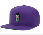 Cryptopunks Snapback X The Hundreds Exclusive Only 50 Made -in Hand- Ships Fast