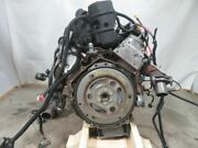 5.3 Liter Engine Motor Ls Swap Dropout Chevy Ly5 112k Complete Drop Out