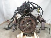 5.3 Liter Engine Motor Ls Swap Dropout Chevy Lm7 139k Complete