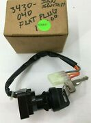 Arctic Cat Atv P/n 3430-040 Ignition Switch Fits 2000-2007 Models Sw122