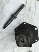 Gravely 12128p1 Axle Housing Hub Assembly Parts For L Li Convertible 6.6 7.6.