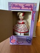 """Vintage Shirley Temple 16"""" Collectors Doll By Ideal In Box"""