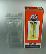 Lionel 6-14155 Floodlight Yellow Tower 395 Box Only 📦