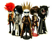 Pullip Taeyand Doll Seikima Ii Set 2011 Le50 Sold Out Nrfb Groove Jun Planning