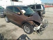 Passenger Front Door Electric With Solar Glass Fits 16-18 Tucson 2329598