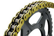 Gold Severe Duty 530 Z Ring Drive Chain 120 Links Harley Tri Glide 2009-2020