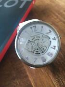 tendence Flash Ty561002 10 Atm Water Resistant Unisex Watch Shipped From Japan