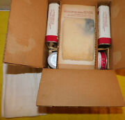 1960-73 Ford Mustang Shelby Mercury Lincoln Nos Bright Metal Reconditioning Kit