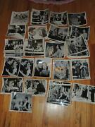 1952 Vintage Hollywood Movie Press Photos Something Money Can't Buy