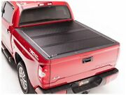 Bak 226426 G2 Tonneau Cover Gloss Black For 2016-2021 Toyota Tacoma 5and0392 Bed