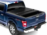 Bak 1126329 Fibermax Tonneau Cover Gloss Black For 2015-2020 Ford F150 5and0397 Bed