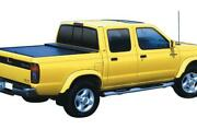 Roll-n-lock Rnllg807m M-series For 2005-20 Nissan Frontier Crew Cab, 5'
