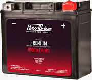 Premium Factory Activated Battery Gyz20hl Ytx20l Can-am Renegade 850 2016-2020