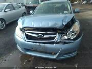 Engine 2.5l Automatic With Cvt Canada Emissions Vin H Fits 10-11 Legacy 525552