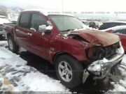 Automatic Transmission 4wd Non-locking Rear Differential Fits 04 Titan 931772