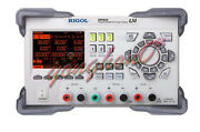 New Rigol Dp832 3-channel Programmable Dc Power Supply