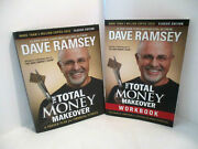 Dave Ramsey The Total Money Makeover Classic Edition And Workbook New