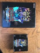 Yugioh Mvp1 Ultra Rare Full Set In Binder With Sleeves And Empty Box 1st Edition