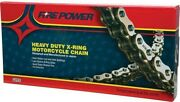 Fire Power O-ring Chain 100and039 Roll 530fpo-100ft