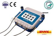 Laser Low Level Laser Therapy Physiotherapy Lllt Lcd Touch Screen 200mw Power