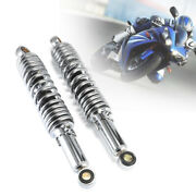 320mm 12.5 Motorcycle Quad Scooters Rear Air Shocks Absorbers Suspension Damper