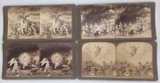 Stereo Views Cards Stereoviews Exceptional Underwood And Underwood Box Jesus Life