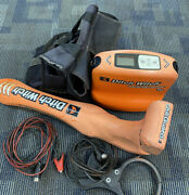 Ditch Witch Subsite Utiliguard T5 Advanced Cable And Pipe Locator Set Ditchwitch