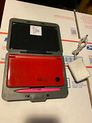 Nintendo Dsi Xl - Super Mario Bros. 25th Anniversary Limited Edition
