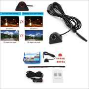 Car Mini Wifi Weatherproof Hd Side View Camera For Ios Android Cigarette Lighter