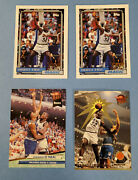 1992-93 Topps Shaquille Oneal Shaq 362 Rookie Card Lot Of 2 / With Bonus Rc's