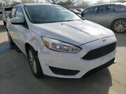 Driver Front Door Electric Windows Automatic Down Only Fits 15-18 Focus 2332314