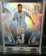 Lionel Messi - Argentina 2016-17 Panini Spectra Soccer Base Card 10
