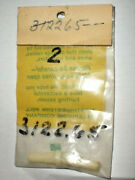 Two Nos Omc Evinrude Johnson Pins 312265 0312265 Oem Cn-8
