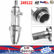 Oe Factory Airless Spray Pump 249122 For Paint Sprayer Gmax Ii 7900 Durable Us