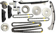 Engine Timing Chain Kit Front Cloyes Gear And Product 9-4217s
