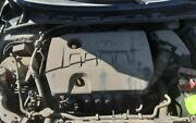 Engine 1.8l 2zrfe Engine With Variable Valve Timing Fits 09-10 Corolla 932509
