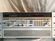 Hp/agilent 8673d Synthesized Signal Generator 50mhz-26ghz