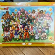 Dragon Ball Z Jigsaw Puzzle 1000 Pieces New From Japan