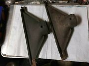 1961 - 67 Used Ford Econoline Pickup/van Defroster Ducts