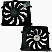 Engine Cooling Fan Assembly Wd Express 902 33070 001