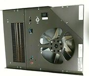 Markel Hf3325trdrp Fan Forced Wall Heater W/disconnect No Vent Cover