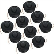 Stihl Bump Feed Trimmer Head Replaces 4002-710-2191 - 10 Pack