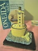 St George Reef Lighthouse Replica California By Oneida