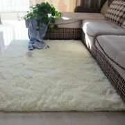 Thick Washable Non-slip Carpet Living Room Coffee Table Blanket Bedroom Mat