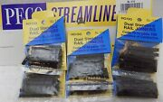 Dual Standard Rail Joiners Insulating Or Conductive Ho - Peco Streamline Sl-112