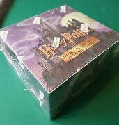 Harry Potter Tcg French Base Sealed Booster Box Fr Ccg